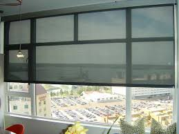 Home Depot Window Shutters Interior Motorized Window Blinds Diy Business For Curtains Decoration