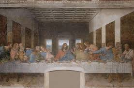 7 Best Painting Images On by 15 Things You Should Know About U0027the Last Supper U0027 Mental Floss