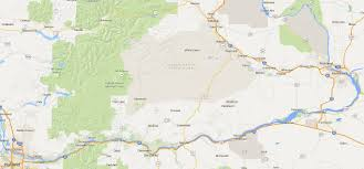 Hood River Oregon Map by To The Dalles Hood River Stevenson And Back Our Washington