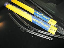 lexus ls430 singapore lexus wiper blade replace is300 goodyear by froggy youtube
