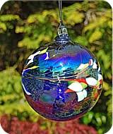 glass bubbles lanterns flying floating hanging for garden outdoor