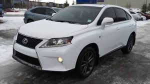 lexus hatfield used cars lexus certified pre owned ultra white 2014 rx 350 awd f sport