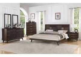 lacks montarosa 4 pc queen bedroom set old world furniture
