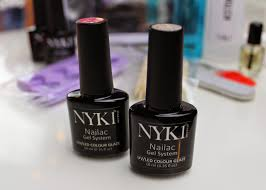 flutter and sparkle nails nyk1 secrets nailac at home