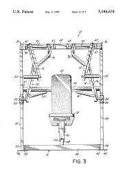 patent us5044631 decline press exercise machine google patents