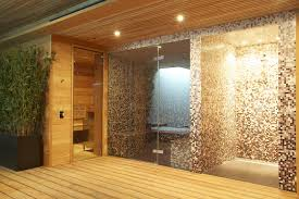 room top steam room in shower good home design cool and steam