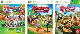 Backyard Sports Sandlot Sluggers Xbox 360 Backyard Sports Sandlot Sluggers Achievements Trueachievements