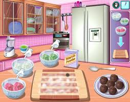 Ggg Com Room Makeover Games - sweet rice cakes sara u0027s cooking class a free game on