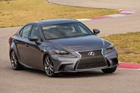 2014 lexus is 250 gas mileage 2014 lexus is 250 overview cars com