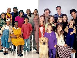 tgif tv shows turns 25 house family matters