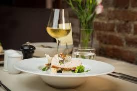 cuisine dinde salade caesar à la dinde picture of olive cuisine de saison siem