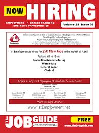 Ashley Furniture Call Center Jobs Memphis Tn The Job Guide Volume 28 Issue 06 Nursing Arkansas