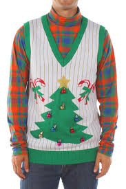 christmas tree sweaters christmas lights decoration