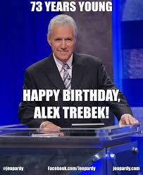 Suck It Trebek Meme - jeopardy just posted this image to their facebook page they re