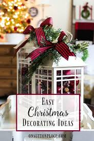 Decorating Your Home For Christmas Ideas 941 Best Season Christmas Images On Pinterest Holiday Ideas