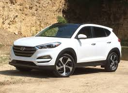 hyundai tucson 2016 brown hyundai enhances nvh with 2016 tucson u0027s re engineered suspension