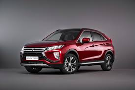 mitsubishi eclipse cross worldwide u00272017