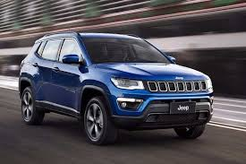 jeep compass length jeep compass vs mahindra xuv500 price specifications features