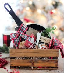 5 elegant holiday gift basket ideas mynativity com christmas