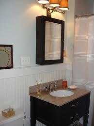 Above Vanity Lighting Stylist Design Vanity Lights Medicine Cabinet Light Cool