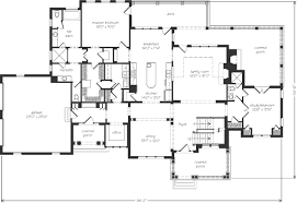 architects house plans brookfield caldwell cline architects southern living house plans