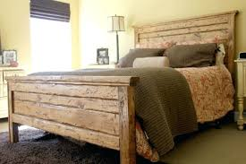 headboards decent zoom together with king reclaimed wood