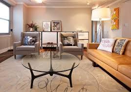 Contemporary Microfiber Sofa Camel Microfiber Sofa Ideas Living Room Contemporary With Leather