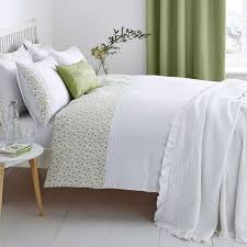 Green Duvet Cover King Amazing Duvet Covers Green And White 46 In Duvet Covers King With