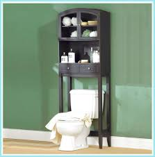 Bathroom Toilet Shelf by Bathroom Space Savers Over Toilet Best Trick To Bathroom Space