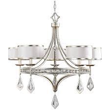 Uttermost Pendant Lights by Amazon Com Uttermost 21268 Tamworth 5 Light Chandelier Silver