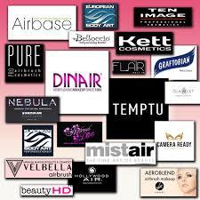 the airbrush makeup guru links directory