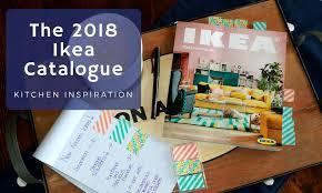 ikea catalogue the 2018 ikea catalogue kitchen inspiration