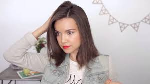 volume bob hair how to get volume for everyday hair styling my long bob