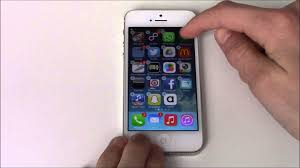 Best Organizational Apps How To Organise Your Apps On Iphone Ipad And Ipod Touch Youtube