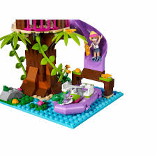 lego friends jungle rescue base walmart com