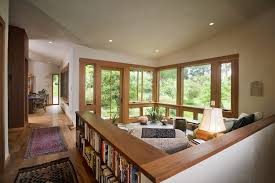 Modern Rugs San Francisco San Francisco Studio Room Divider Living Modern With Sloped