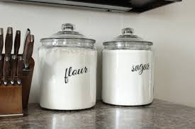 kitchen canisters ebay u2013 home design ideas simple way for