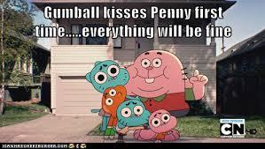 Amazing World Of Gumball Meme - image 625239 the amazing world of gumball know your meme