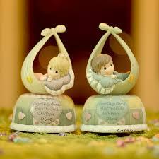 aliexpress com buy lovely sleep baby angel music box colorful