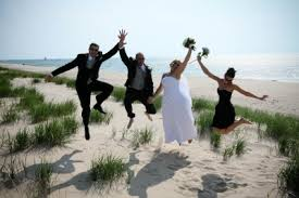 cheap wedding venues in michigan a lake michigan wedding is truly magical