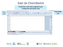 tutorial acd chem sketch freeware 12 0