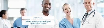 gastroenterology proctology general surgeon thoracic surgery