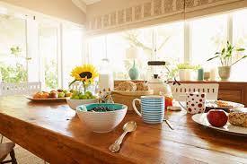 breakfast table 13 free dining room table plans for your home