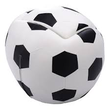 Toddler Living Room Chair Soccer Ball Chair With Ottoman Couch Kids Living Room Toddler
