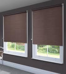 furniture roller darkout fabric blinds marviinterior modern new