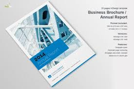 ind annual report template publisher annual report template templates collections