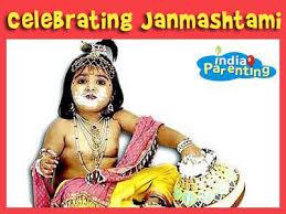 Krishnashtami Decoration Celebrating Krishna Janmashtami With Kids