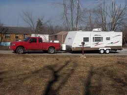 towing with ford ranger question about towing ranger forums the ford ranger