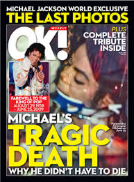 michael jacksons death u2014 gawker