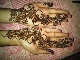 some designs of mehndi traditional henna tattoo very very easy